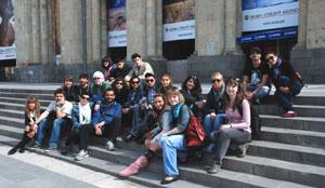 YE Armenia