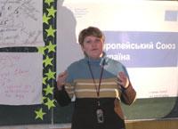 семінар для вчителів