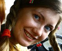 Ольга Собченко