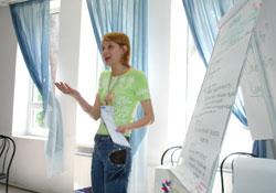 Навчальна поїздка до Гданська